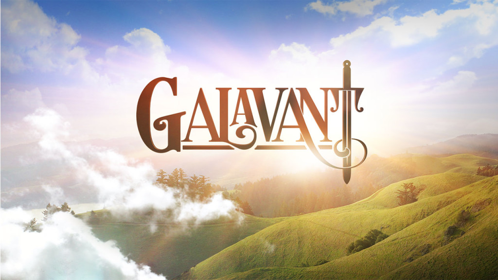 Galavant Season One Overview