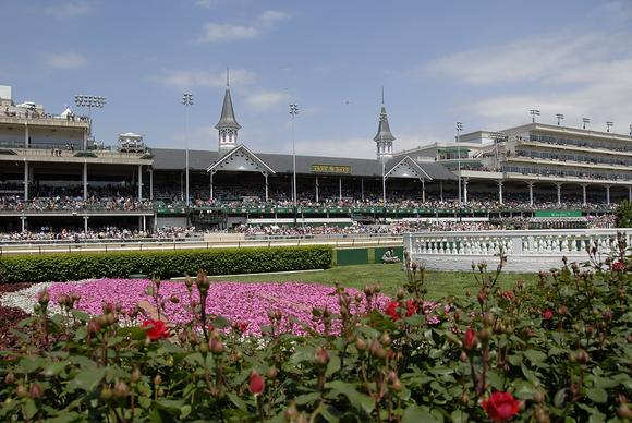 Kentucky Derby Festival Top 10