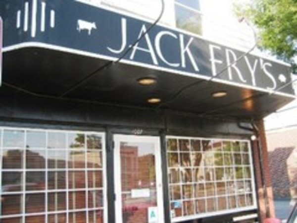 Jack Fry's, Louisville, Kentucky