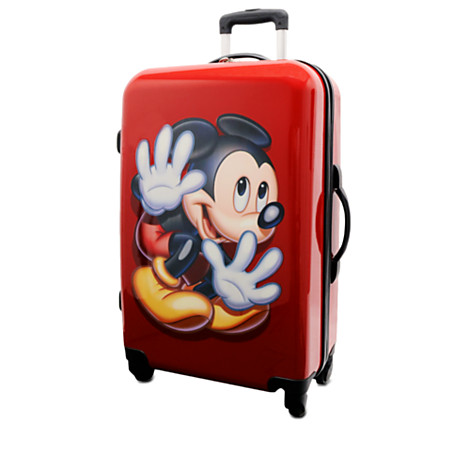 What to Pack for a Disney Trip