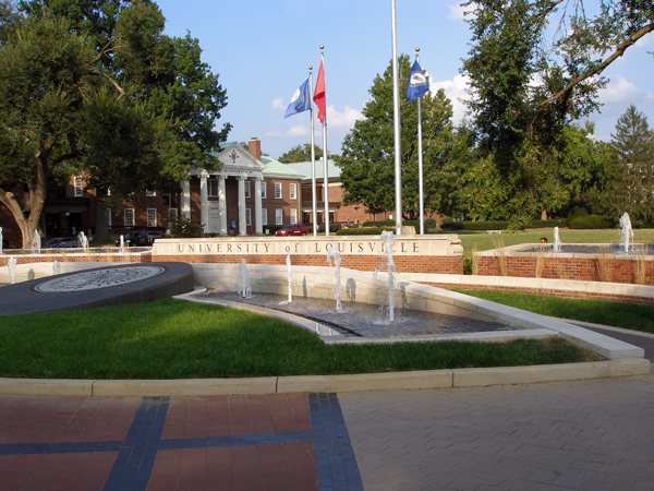 University of Louisville, Louisville, Kentucky
