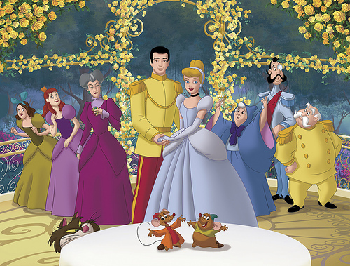 Fun Facts about the Classic Cinderella Movie