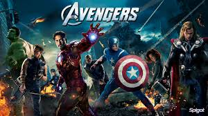 Comparisons of Avengers-Age of Ultron vs. The Avengers movie-