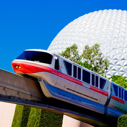 Walt Disney World Monorail
