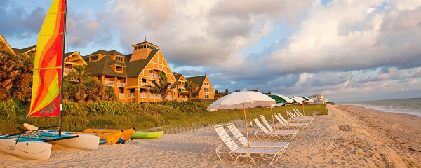 """Disney Vero Beach Resort"""