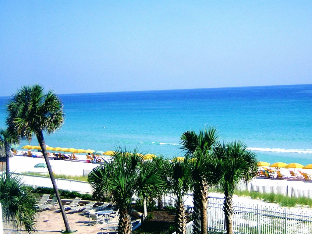 8 Reasons to Visit Destin in the Fall