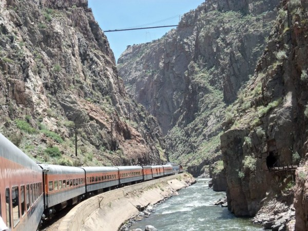 """Royal Gorge"""