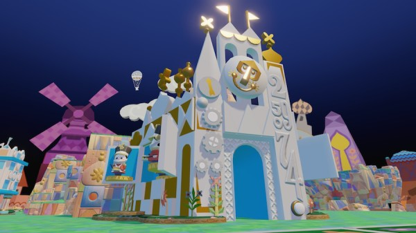 """It's a Small World, top 10 places at magic kingdom"""