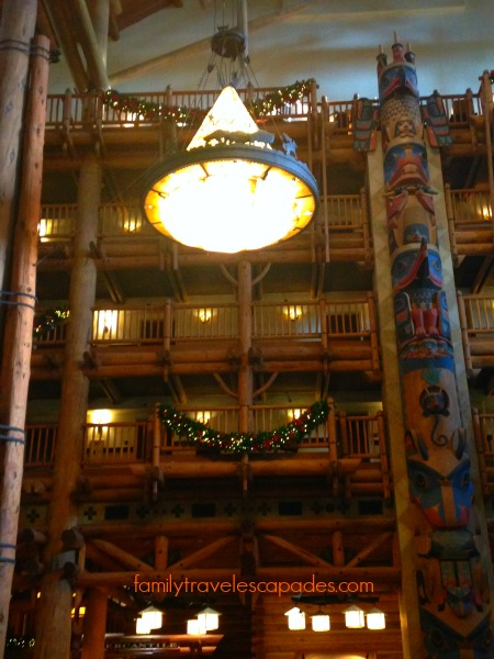 wilderness lodge at disney world