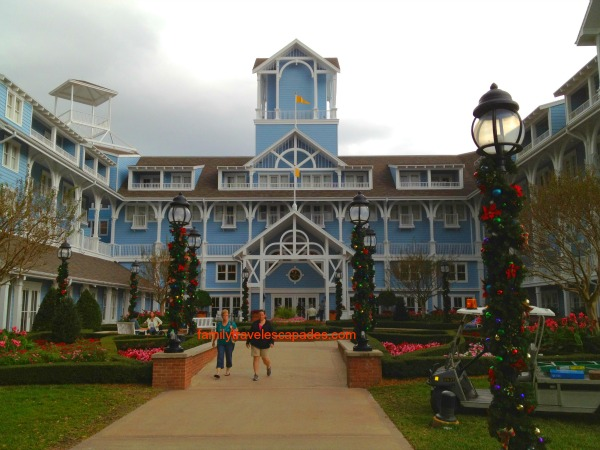 beach club hotel disney world