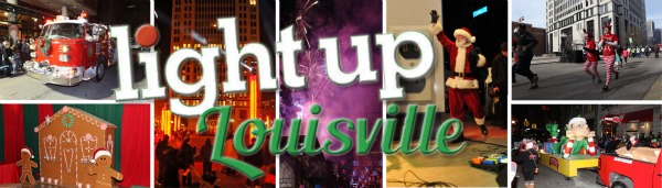 """Light Up Louisville"""