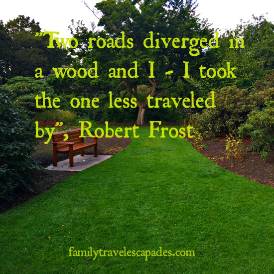 most inspirational travel quotes