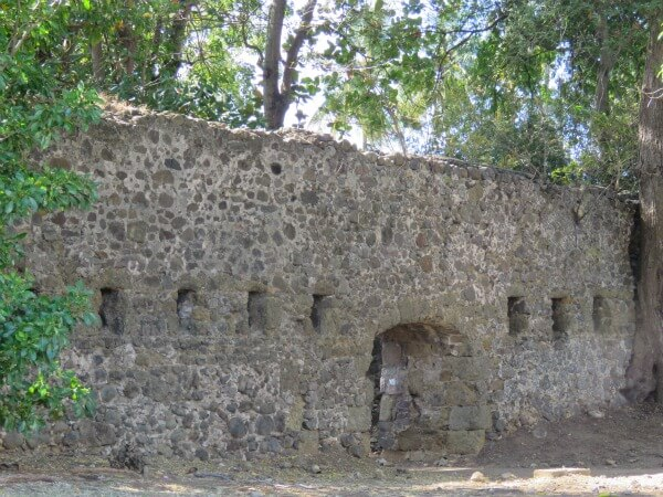 Fort de France Martinique