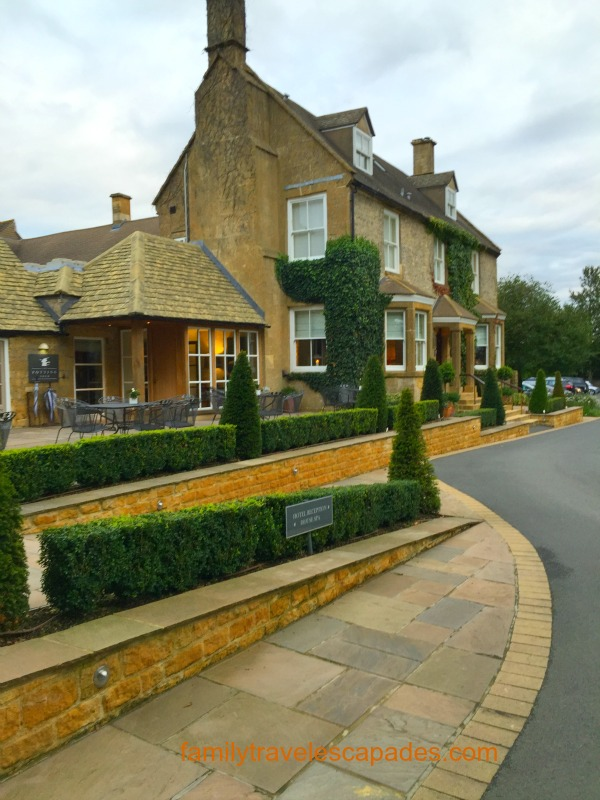 Dormy House Hotel Review