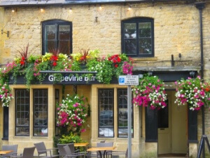 stow on the wold restaurant
