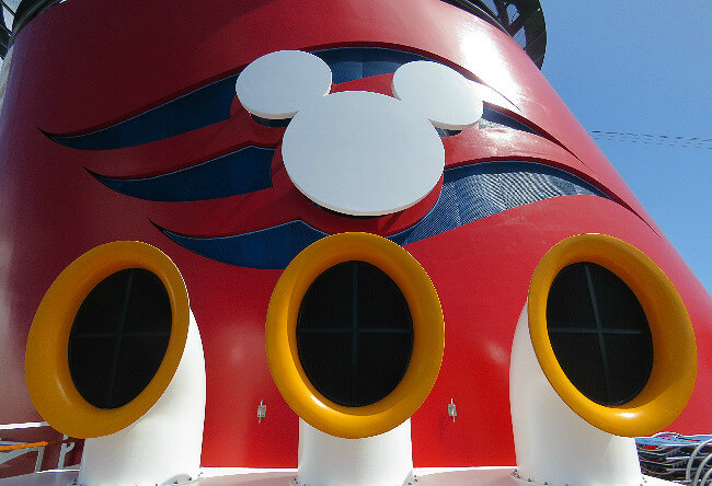 Disney Wonder Cruise Ship Tour