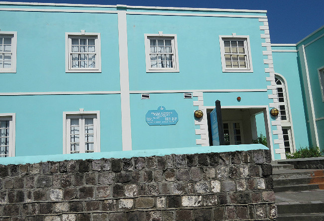 Basseterre St. Kitts Photos