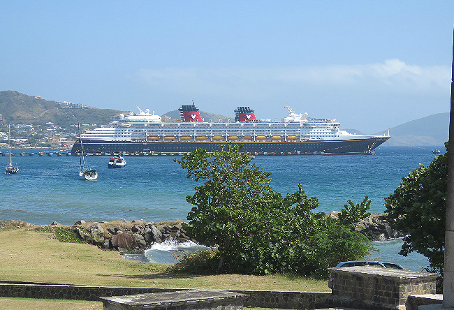 Disney Cruise To Hawaii >> Basseterre St. Kitts Photos | Family Travel Escapades