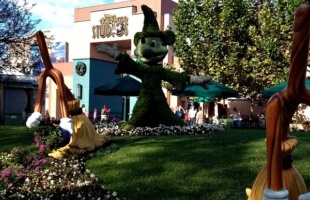 Disney Hollywood Studios Must Do Top 10