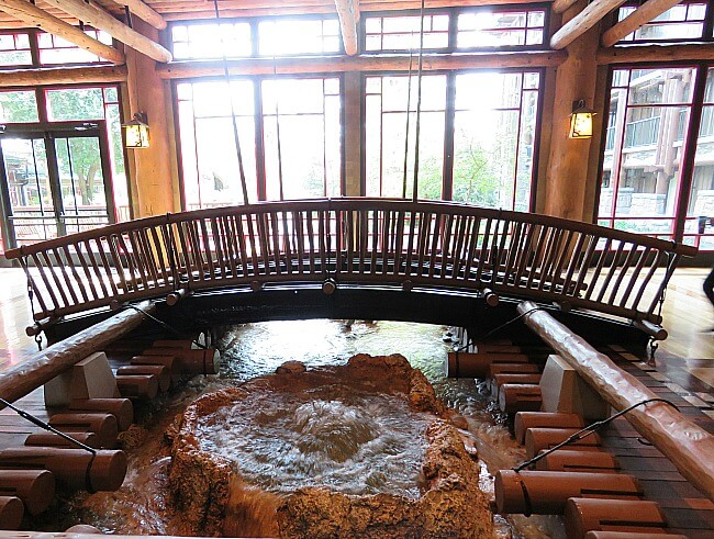 Disney Wilderness Lodge Photo Tour