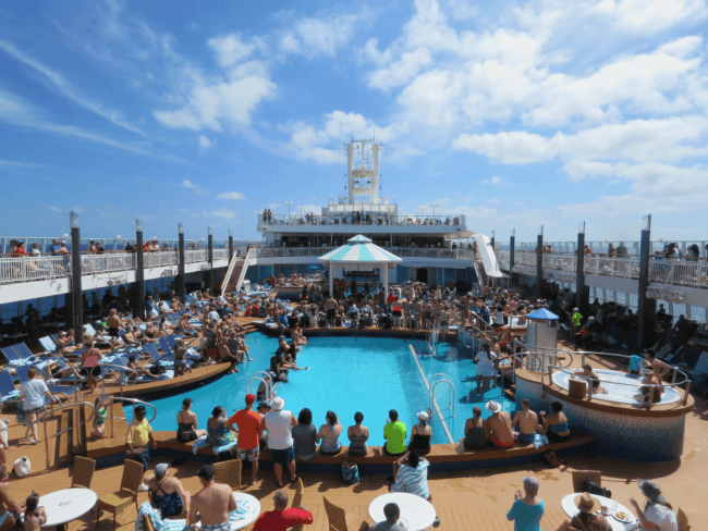 Norwegian Pearl Cruise Ship Review Family Travel Escapades