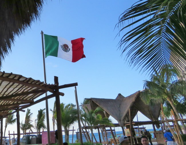 Costa Maya: Mexico's Caribbean Cruise Retreat