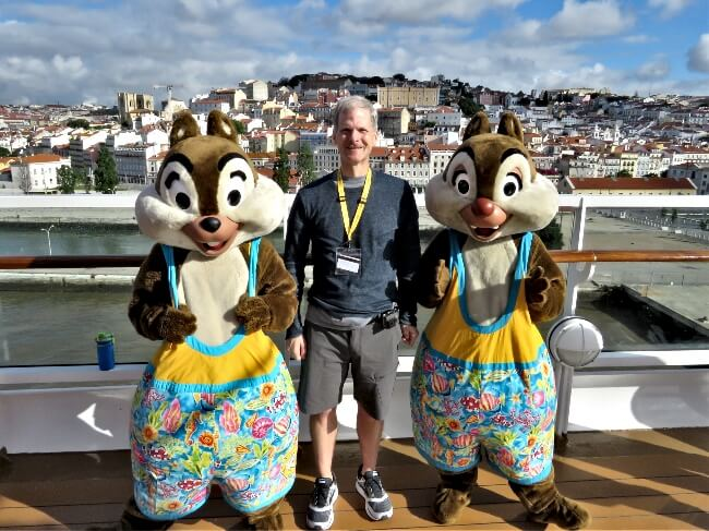 2019 Update:  Disney TransAtlantic Cruise