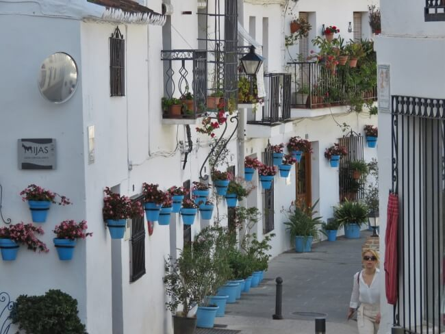 Mijas: Jewel of Andalusia