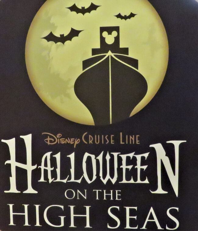 Disney's Halloween on the High Seas Review