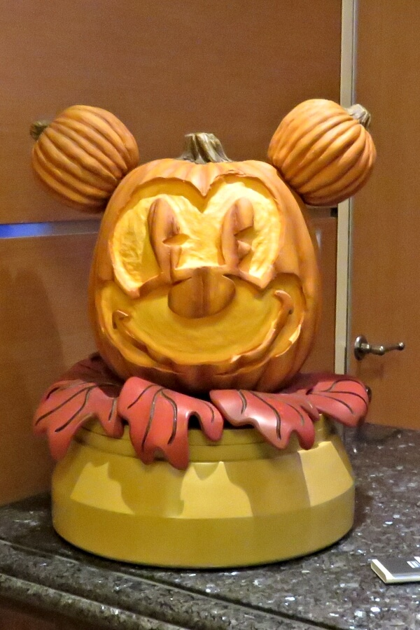 Disney's Halloween on the High Seas