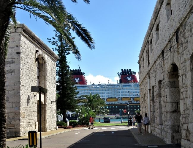 Disney Bermuda Cruise Review