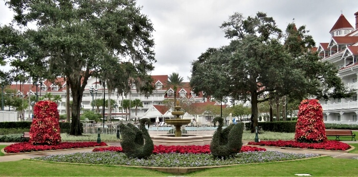 Grand Floridian: Disney's Flagship Resort