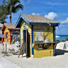 Our Favorite Spots in Nassau, Bahamas