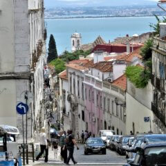 Alfama Welcomes You