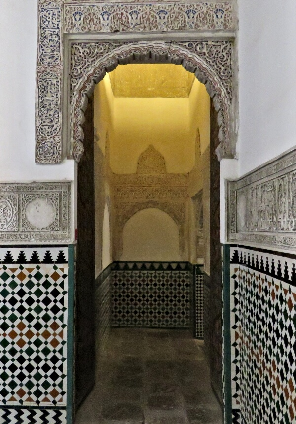 Real Alcazar, Seville, Spain #travel #Spain #Seville #Alcazar #RealAlcazar #GOT #architecture