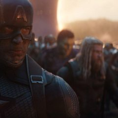 Ranking the Marvel Cinematic Universe 2 (electric boogaloo)