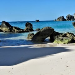 Beautiful Beaches of Bermuda