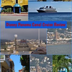 Disney Panama Canal Cruise Review